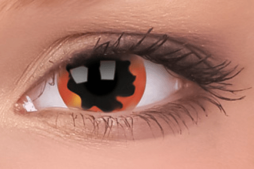 Halloween-crazy-contact-lenses