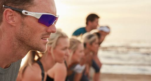 Running Sunglasses: Sprint, Jog or Walk in Style