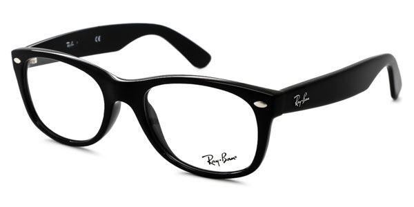fake glasses Ray Ban RX5184 New Wayfarer 2000