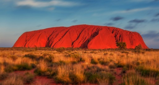 5 things to love (like really really love) about Australia