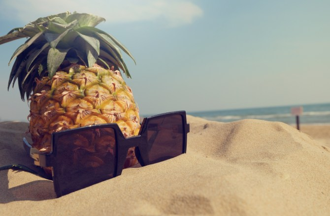 Travel Fever: 5 pairs of travel sunnies, up to 50% off!