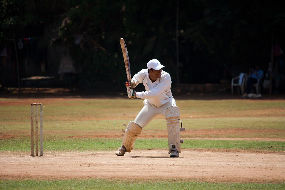 Be a Part of the Game this Cricket Season with Oakley Sports Glasses