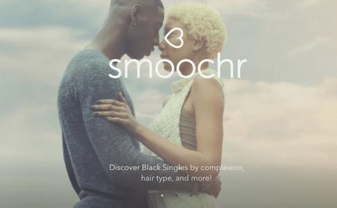 smoochr dating app