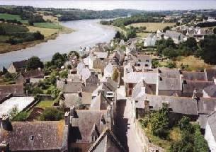 Pont-Croix et le Goyen