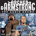 Archer Armstrong