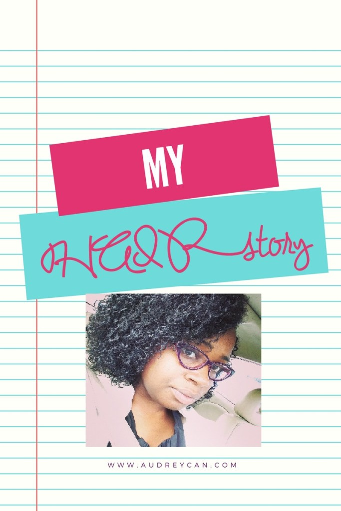 My HAIRStory: Bree