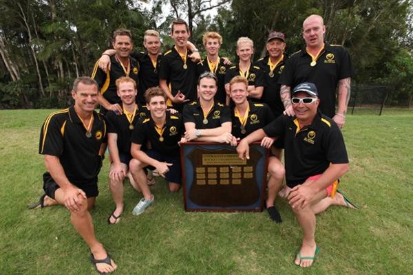 Australian Open division champions Western Australia [Photo: Tyrone Canning, Mako Productions]