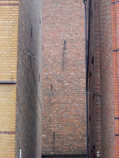 Einumerstraße