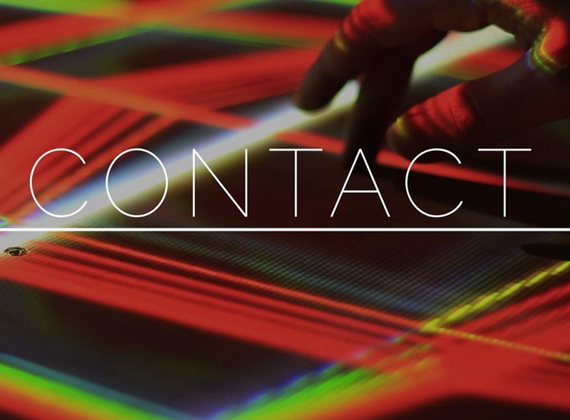 CONTACT: Augmented Acoustics