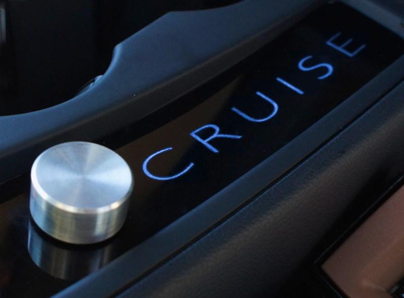Autopilot w samochodzie