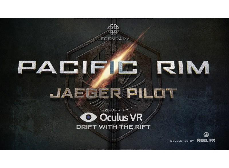 Pacific Rim: Jaeger Pilot, czyli możesz zostać pilotem Jaegera