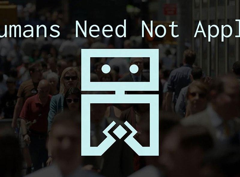 C.G.P. Grey – Humans Need Not Apply