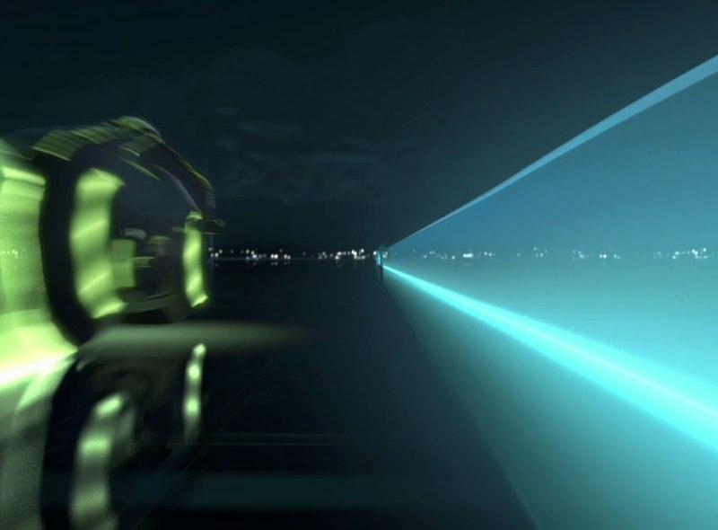 TRON: Light Cycles na Oculus Rift