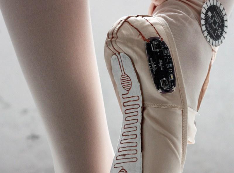 E-TRACES – baleriny XXI wieku