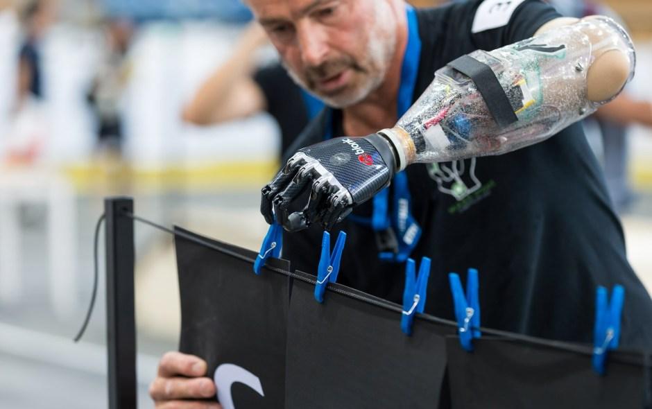 Cybathlon – Olimpiada Cyborgów