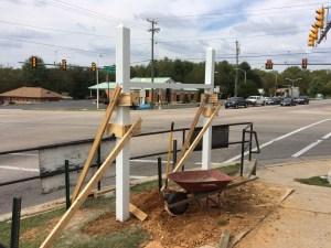 www.augustasigncompany.com-Waynesboro-Greenville-Stuarts Draft-Craigsville-Goshen-VA-How-to-Install-a-Sign