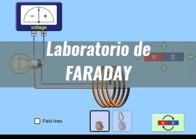 Laboratorio de Faraday