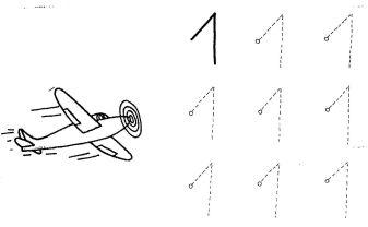 Ejemplo de ficha visualmente accesible para los alumnos/ as con TEA
