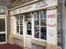 """Herrliches Einkauserlebnis bei Sortosville-en-Beaumont, in der sehenswerten """"Maison du Biscuit"""""""
