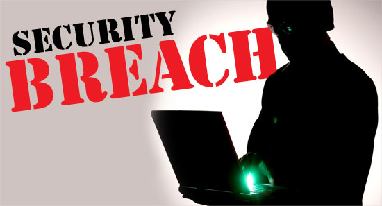 Security-Breach