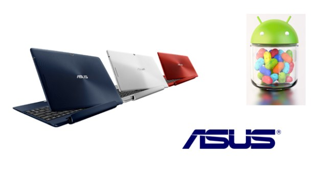 Asus - TF300 JB