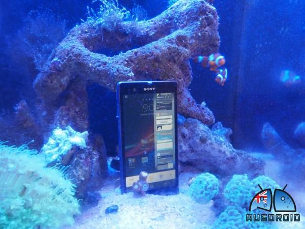 Sony Xperia Z — Review