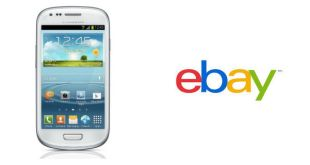 eBay Gets A Material Design Facelift And More