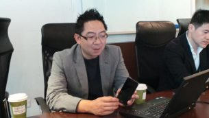 Minh Phan, Devices Channel Account Manager
