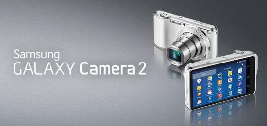 Galaxy Camera 2 banner