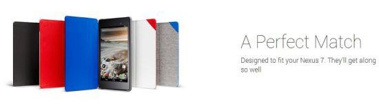 Nexus 7 Premium Case