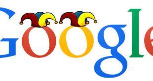 Google Fool