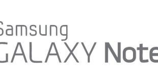 Galaxy Note Logo