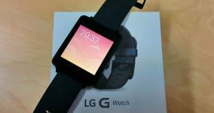 LG USA says no Android Wear 2.0 for the original G Watch
