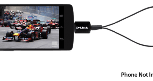 [Good Deal] D-Link microUSB TV-Tuner for Android just $14 at Harvey Norman