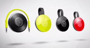 Chromecast firmware preview drops the Chrome branding