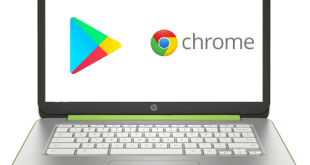Google Play Store coming to Chrome OS according to some users