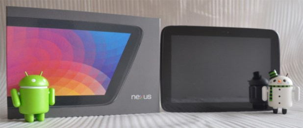 Nexus 10 — Review