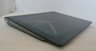 Sony Tablet S front