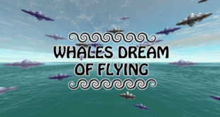 Cardboard: Check out Australian-made Whales Dream of Flying VR experience