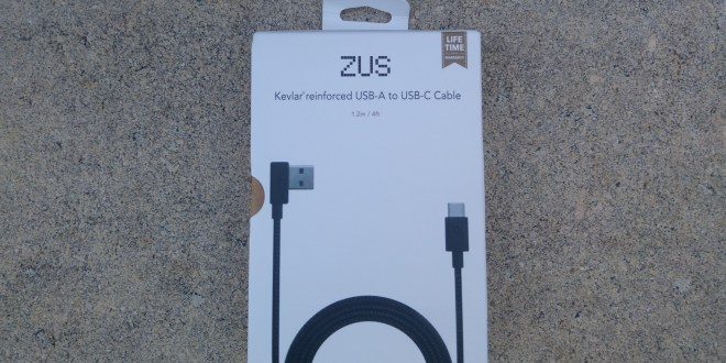 ZUS Kevlar Cable – Review