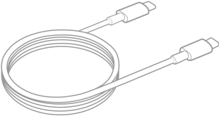 usb-c cable diagram