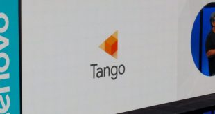Google drops the 'Project' monniker, it's now just Tango and has a new logo to boot and some new product demos