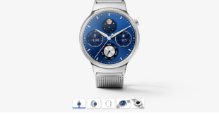 Get $130 off the Huawei Watch until June 20