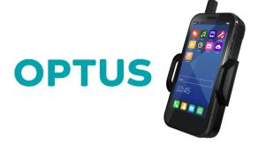 Optus gives your phone access to satellite services with the Thuraya SatSleeve available now in store