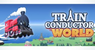 Hit game Train Conductor World finally arrives on Android