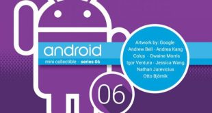 Meet the Androids part 6 introduces two new minis – pre-orders starting at online retailers now