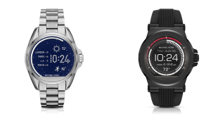 Updated: Michael Kors Access Android Wear watches released coming to Australia in first wave