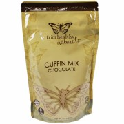 Trim Healthy Mama Cuffin Mix chocolate