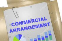 commercial arrangements