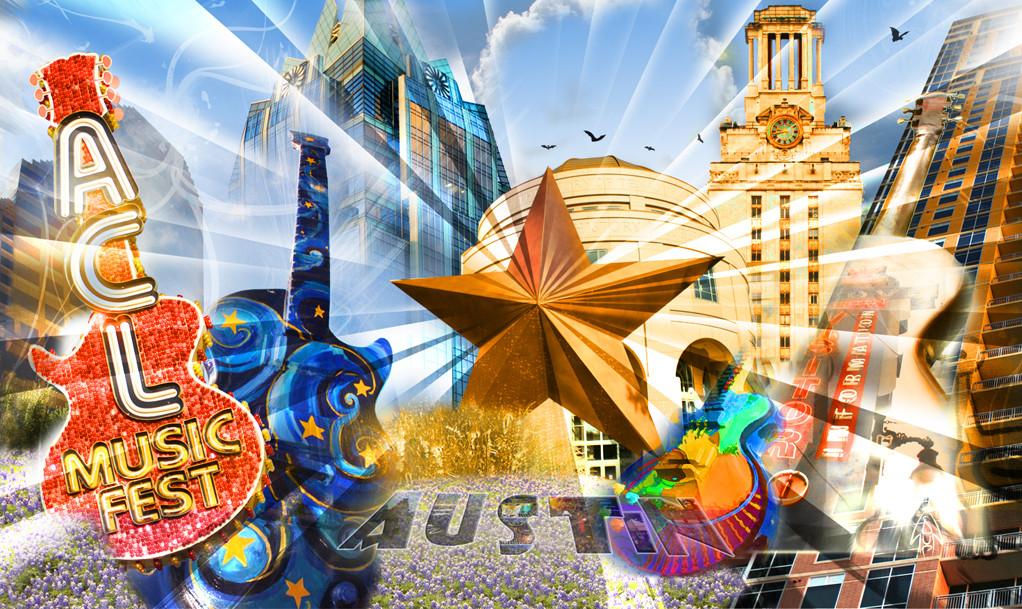 The Seven Epic Wonders Of Austin, Texas